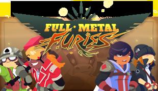 Resultado de imagem para Full Metal Furies