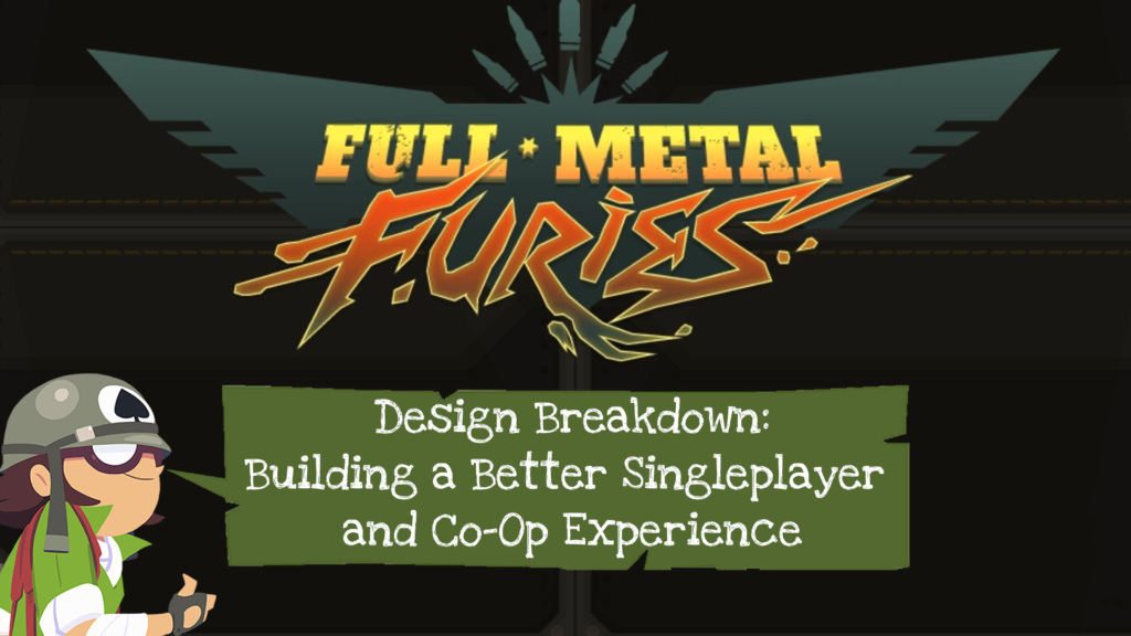Game Design 2